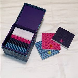Tory Burch Stationary
